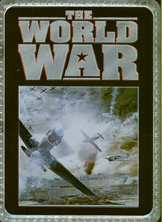 WORLD WAR COLLECTION (DVD)